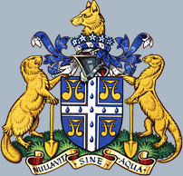 The Worshipful Company of Water Conservators